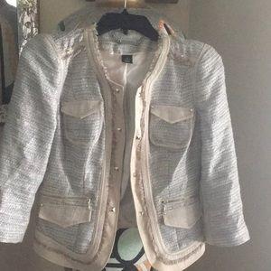Beautiful Elegant Jacket